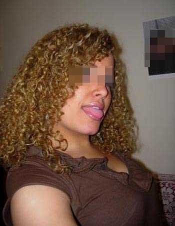 Femme arabe cherche un beau mec pour baiser sur Saint-Etienne