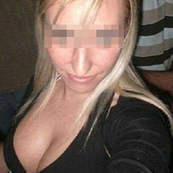 Femme blonde voulant se faire un plan cul sur Saint-Etienne