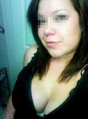 Femme ronde à la recherche de sexe sur Toulouse